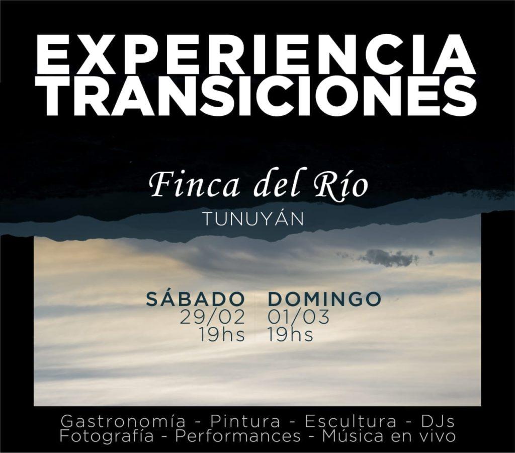 «Experiencia Transiciones» 2ª edición