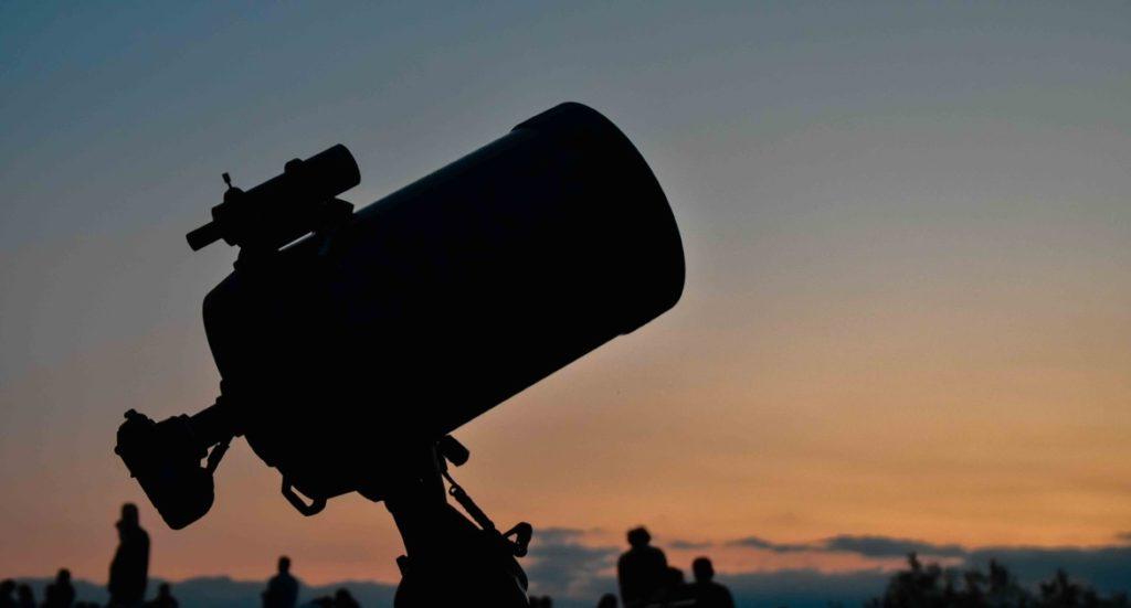 """Llega a su fin el Ciclo de Astroturismo """"Mirador de Estrellas"""""""