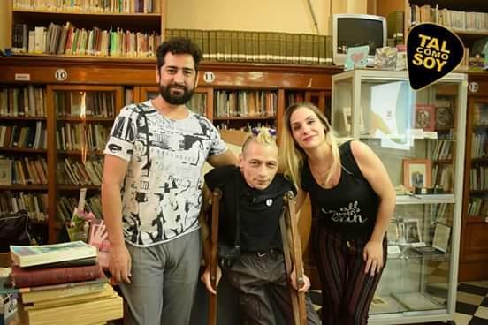 Marcelo Mastroiani presentó el videoclip de su canción «La Fatal Arrogancia»