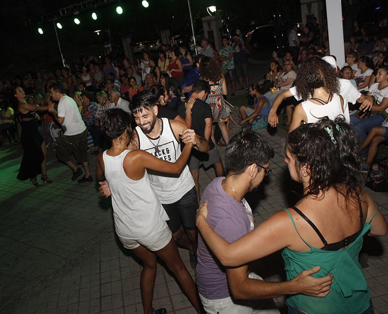 En verano llegan espectáculos gratuitos y para todos los gustos a Godoy Cruz