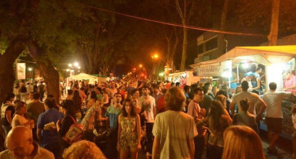Se acerca una nueva edición de la Festa in Piazza en la Ciudad de Mendoza