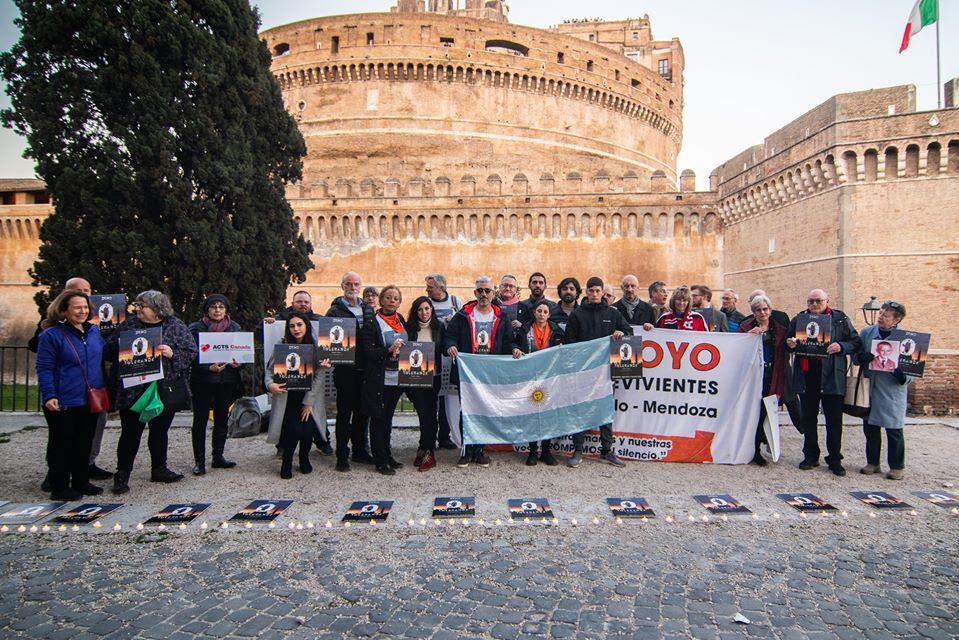 #LALUCHACONTINÚA: Un gran paso hacia la justicia y restitución de Derechos