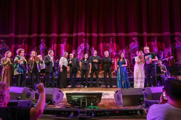 25.000 personas disfrutaron de la 3ª edición del Festival Únicos en el Teatro Colón