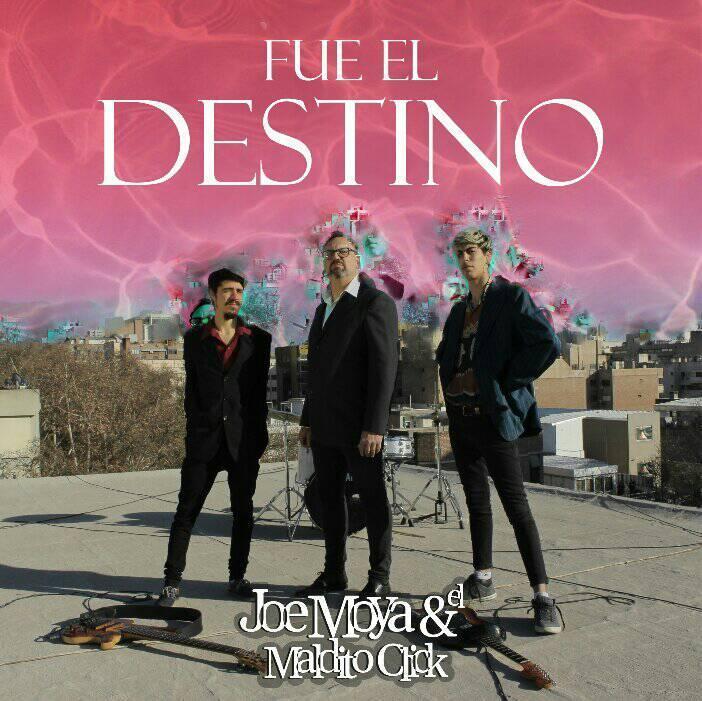 Ya podés escuchar el primer disco de Joe Moya, Nico López y Augusto Moya
