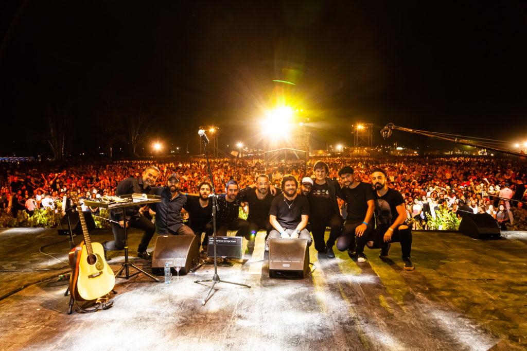 La Fiesta de la Cosecha 2020 marcó un nuevo récord y cautivó a más de 22 mil personas