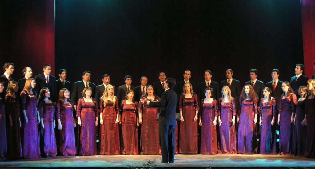 El Coro de la Ciudad busca nuevas voces