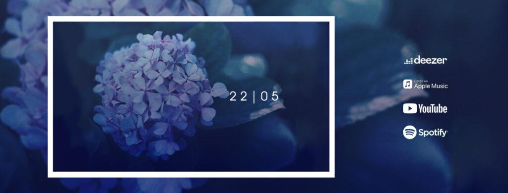 Lanzamiento de «La Flor», primera canción del disco debut de Juanma Schenone