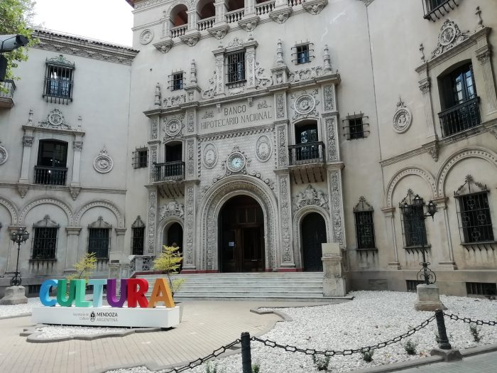 El Gobierno de Mendoza lanza programa para sostener el empleo de los sectores cultural y turístico