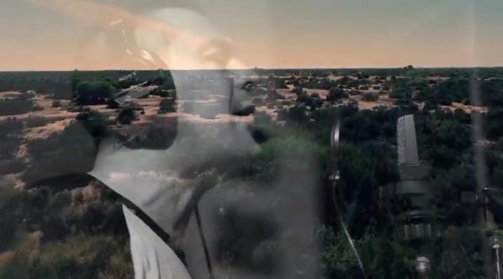 «Desierto» nuevo video del Proyecto Gomovsky & GhettoBen