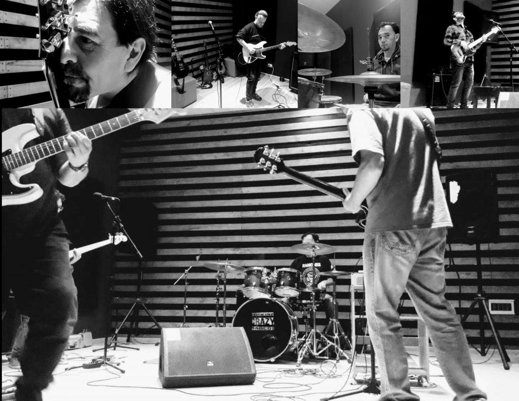 El primer álbum de Fucking Crazy Narcos estará disponible en las principales plataformas de música en streaming