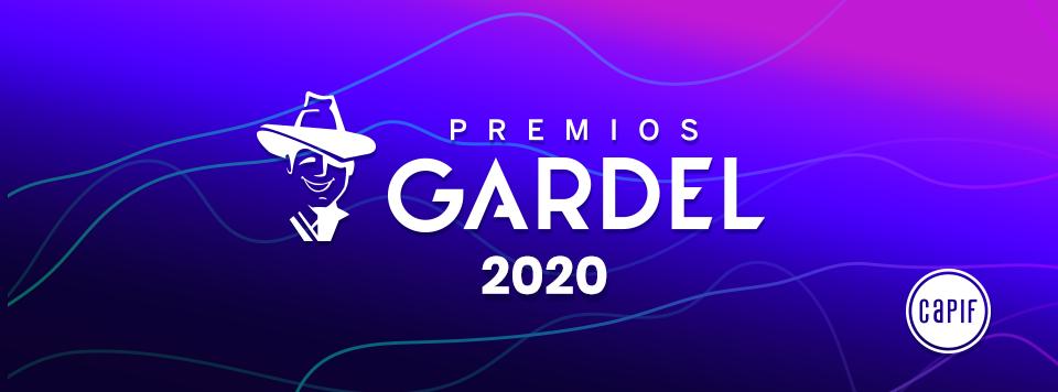 Premios Gardel 2020: Anuncio de Nominadxs