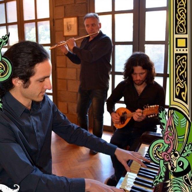 Escuchá «Preludio para Silvina» de la banda mendocina 'FAUNO'