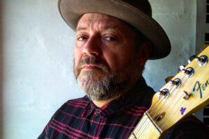 Fabricio Rubi presenta «Homemade Lo-Fi Recording»