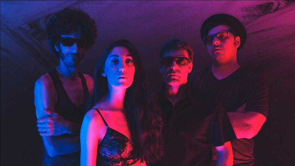 "Chesterfield presenta ""Midnight"", su EP debut"