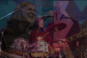 Superlogical rinde homenaje a Osvaldo de la Iglesia con la canción «Lord is it mine»