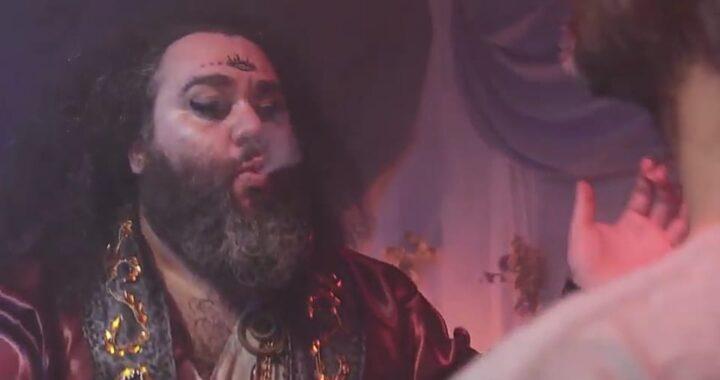 Mirá «Dr Love» el nuevo video de Consuelo and the Cats