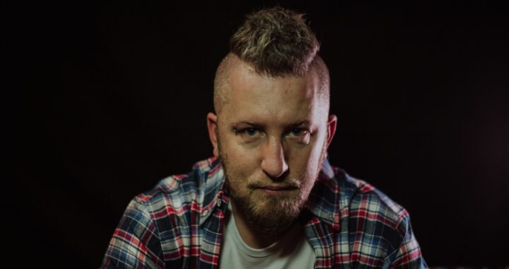 «NEMO» el nuevo proyecto del músico y productor argentino Javier Fandiño
