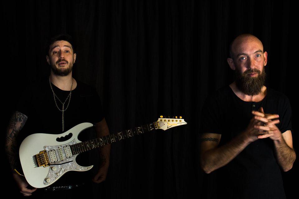 Sircus presenta su primer sencillo «Yo sé»