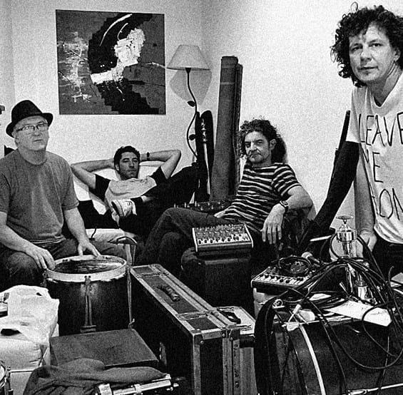 La Piedra presenta el primer corte de «Gravedad», su segundo disco