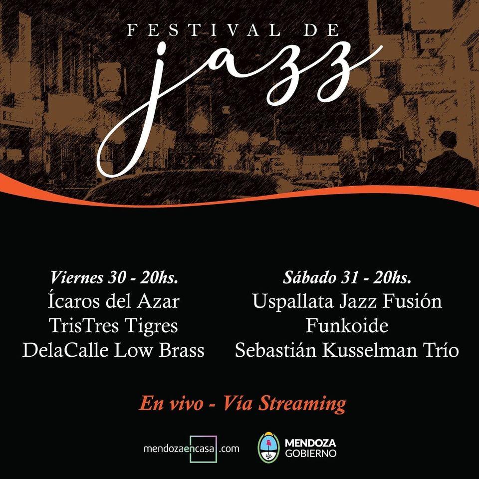 Este fin de semana llega un nuevo Festival de Jazz