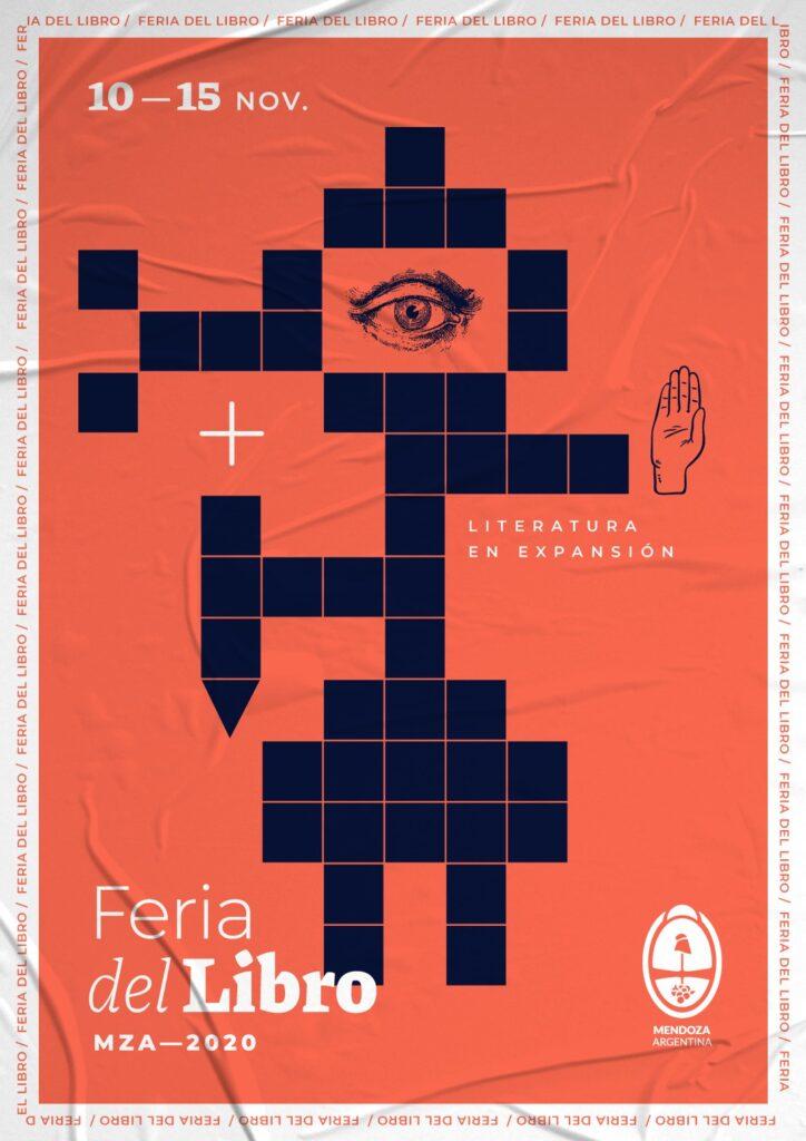 La Feria del Libro de Mendoza 2020 será en formato virtual