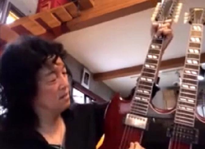 «Muchos cantantes no tienen alma cuando cantan» Jimmy Sakurai