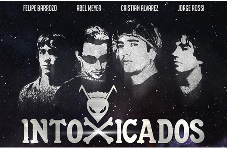"""INTOXICADOS presenta """"OTRA NOCHE EN LA LUNA (EPISODIO I)"""""""