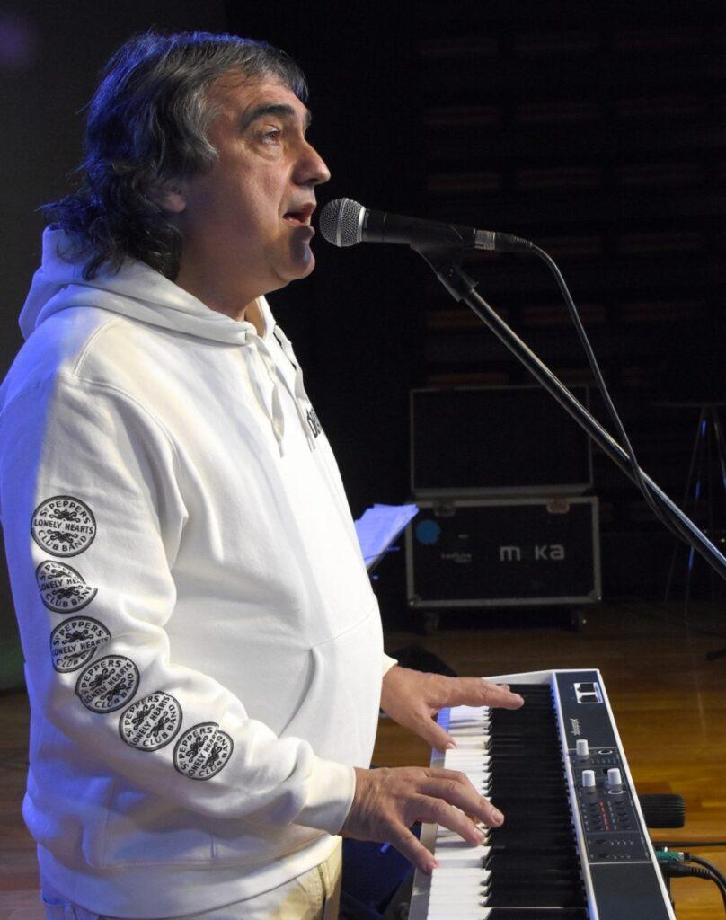 Cantautores Trova Mendocina, una nueva propuesta de Mendoza en Casa