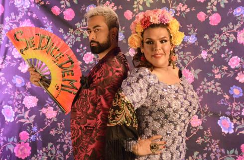 Ugo Mur lanzó su nuevo single: «Se dice de mí, yo soy así» en homenaje a Tita Merello