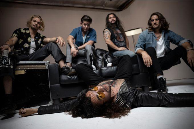 Radio Ritual presenta el videoclip de «Dancing Dead»