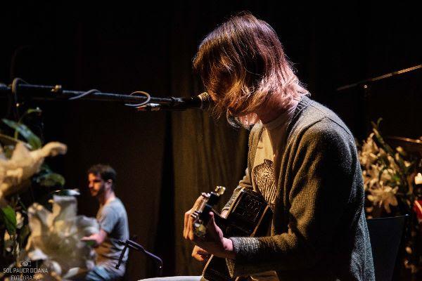 «Nirvana MTV Unplugged» por Seattle Supersonics