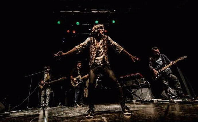 La Stone Willys Band llega al Independencia