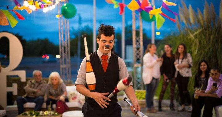 """Continúa el ciclo """"A cielo abierto"""", teatro al aire libre y gratuito en los departamentos de Mendoza"""