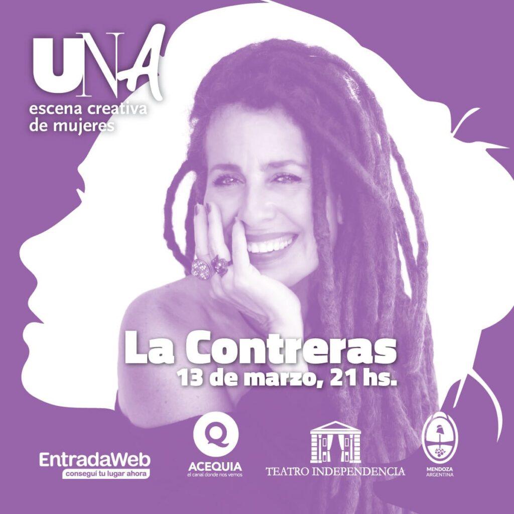 La Contreras: La Montaña