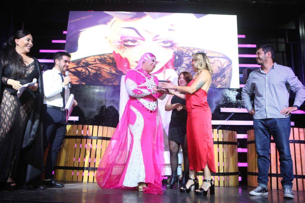 Se entregaron los premios Maverik, Guaymallén por la Inclusión