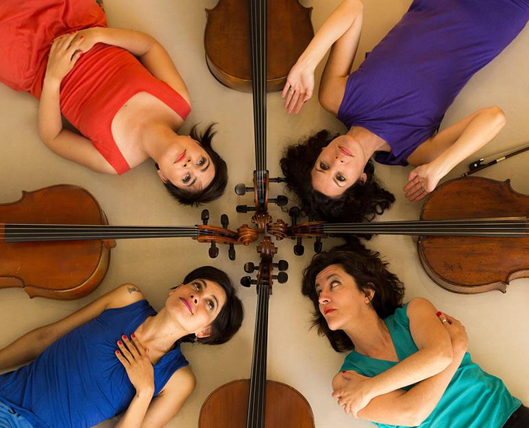 La música clásica recorre Godoy Cruz con el ciclo «Clásica y Patrimonial»