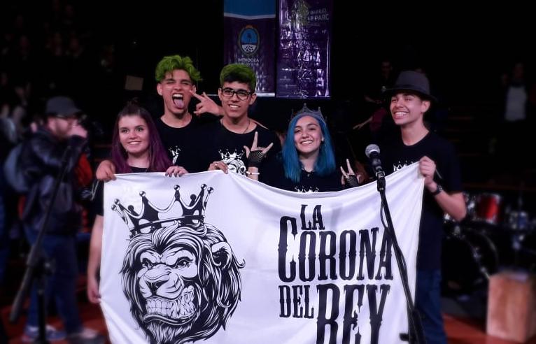 El Taller de Música «Al Otro Lado» presenta a «La Corona del Rey»