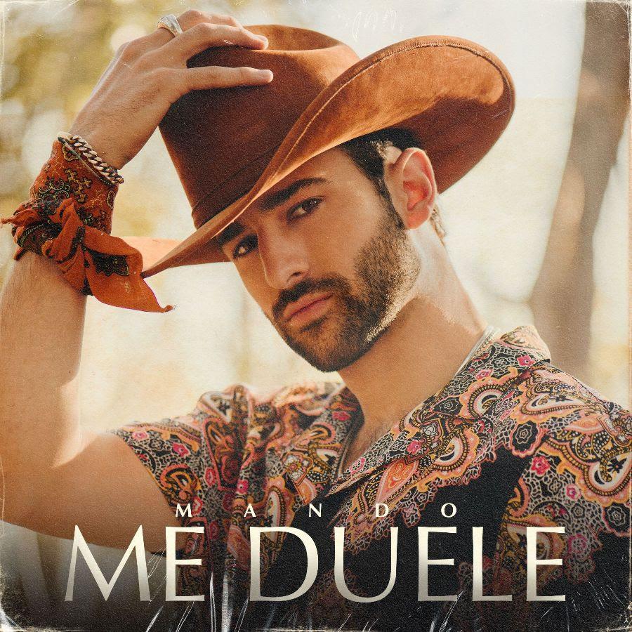 MANDO presenta en Argentina su nuevo single «Me Duele»