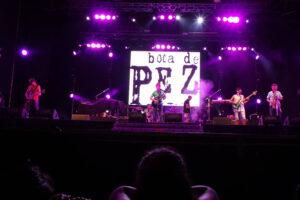 «Los Trapos de Abel» y «Boca de Pez» darán un concierto a beneficio