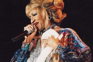 «Azúcar» Homenaje a Celia Cruz, en el Teatro Mendoza