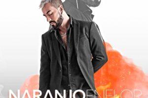 Ugo Mur presentó en Mendoza: «Naranjo en Flor»