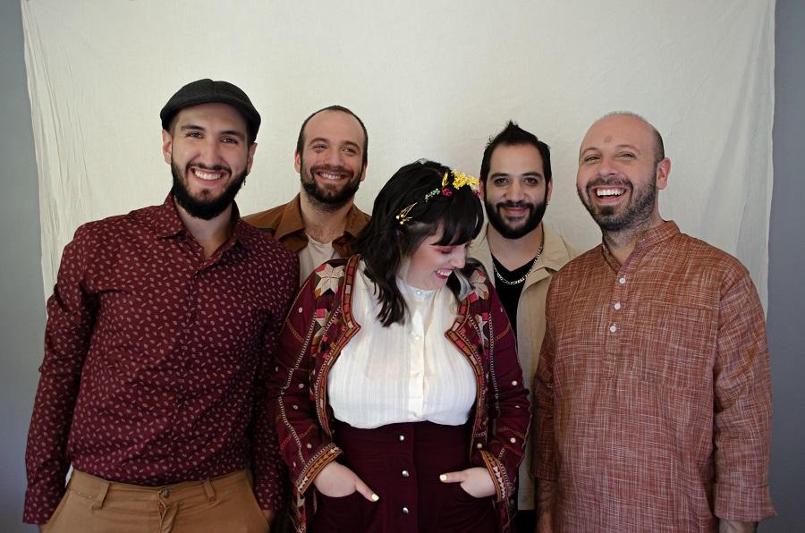 La banda de Buenos Aires «Temporal» presenta «Memoria de la Persistencia»