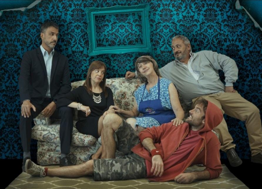Se estrena en Mendoza la multipremiada obra «El loco y la camisa»