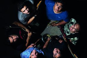 Llega una nueva edición del concierto a beneficio Rock Sin Fronteras