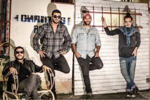 Chantas lanzó su nuevo single «Para Qué?»