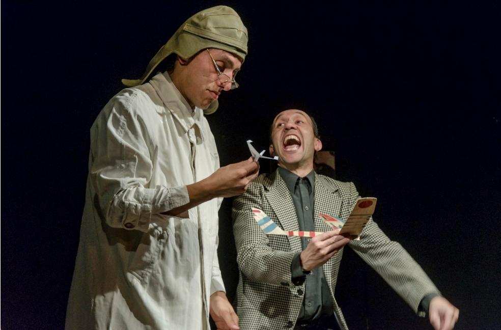 Regresa «Aeroplanos» al Teatro Independencia