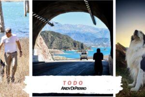 Andy Di Pierro estrena «Todo»