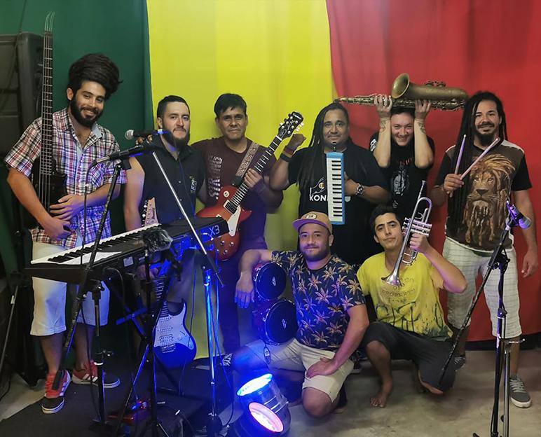 Rastafari Day desembarca en el Teatro Plaza con importantes artistas locales