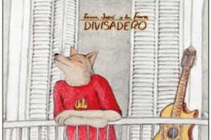 Facu Jofré y La Piedra presentan su nuevo álbum «Divisadero»