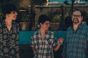 Joe Moya y el Maldito Click presenta su primer disco en vivo